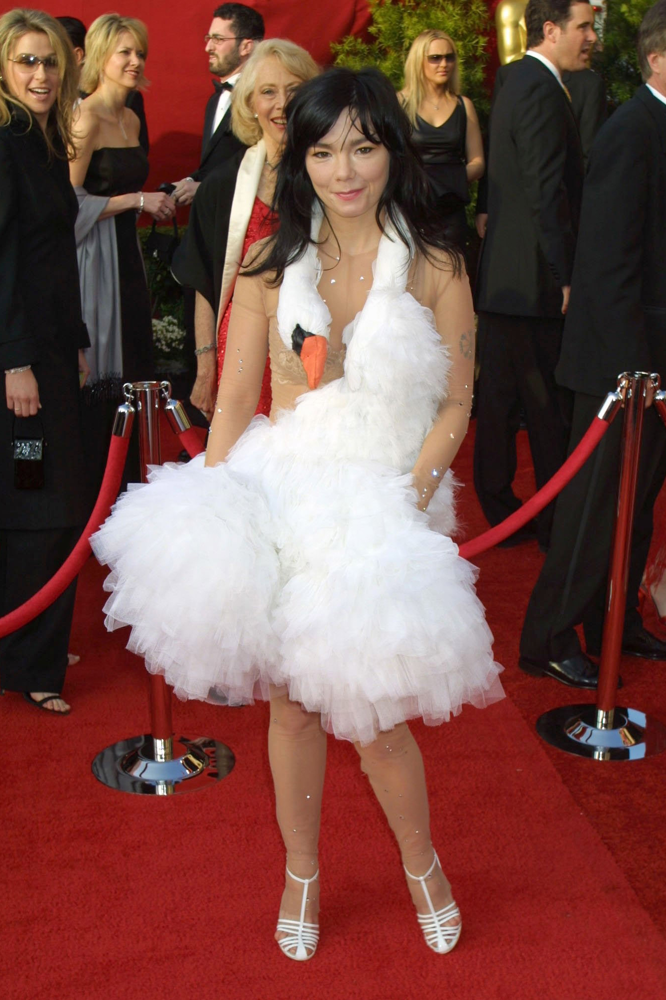36 most scandalous oscars dresses of all time best and worst 36 most scandalous oscars dresses of all time best and worst gowns at the academy awards junglespirit Image collections