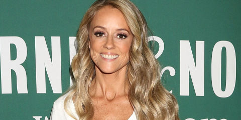 Nicole Curtis Opens Up...