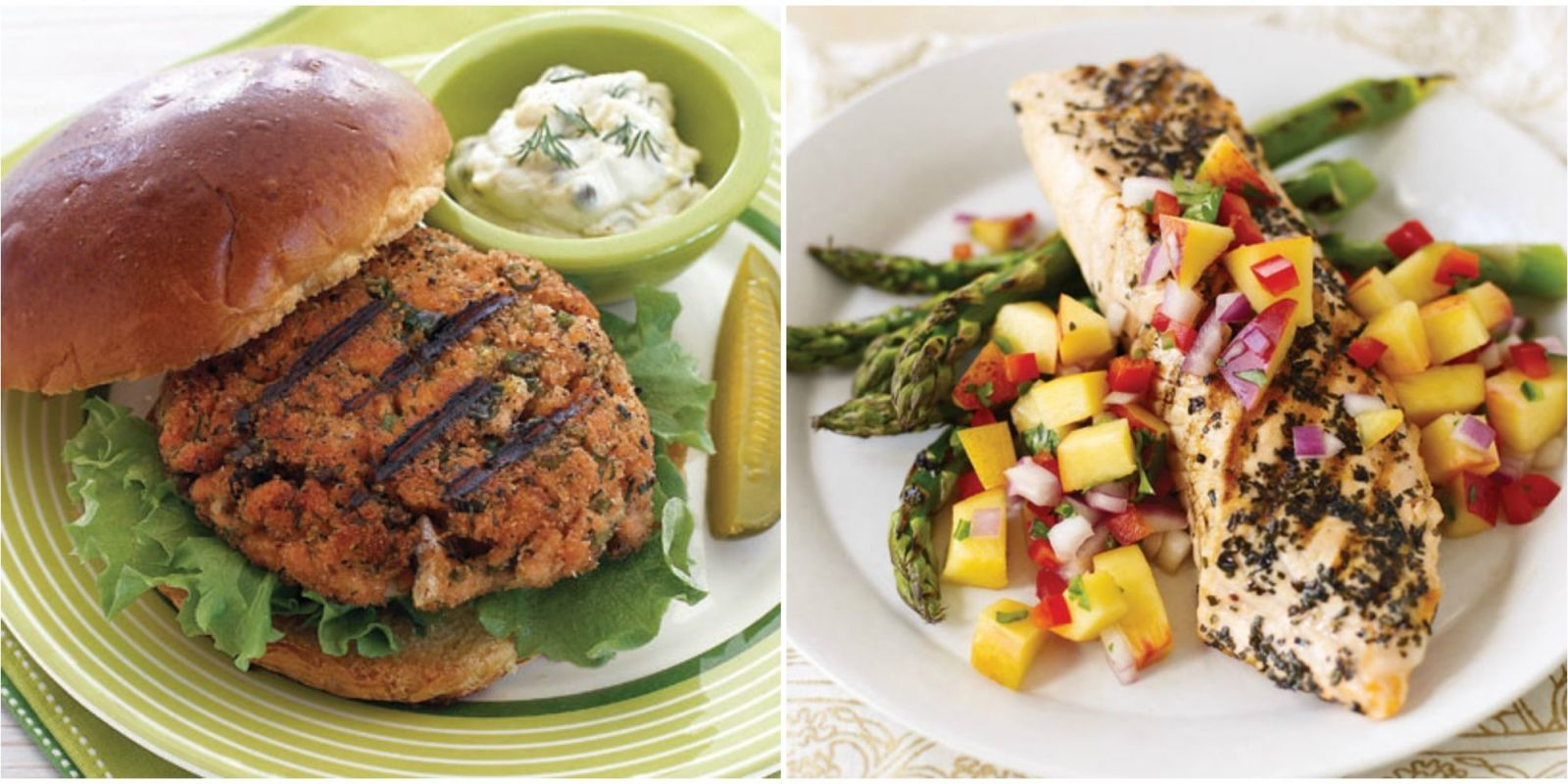 54 Easy Salmon Recipes From Baked To Grilled How To Cook