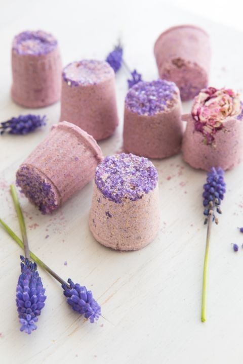Good Gifts For Mothers Part - 42: K-Cup Bath Bombs