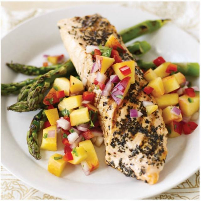 Easy Weeknight Meals - Quick Dinner Recipes - Good Housekeeping