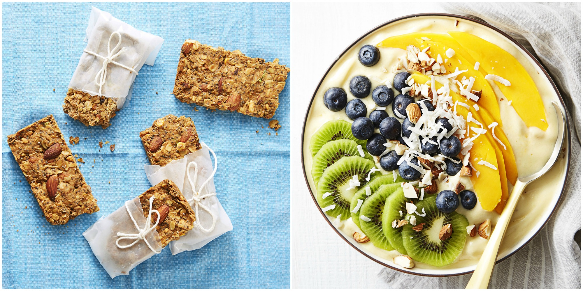 48 easy healthy breakfast ideas recipes for quick and
