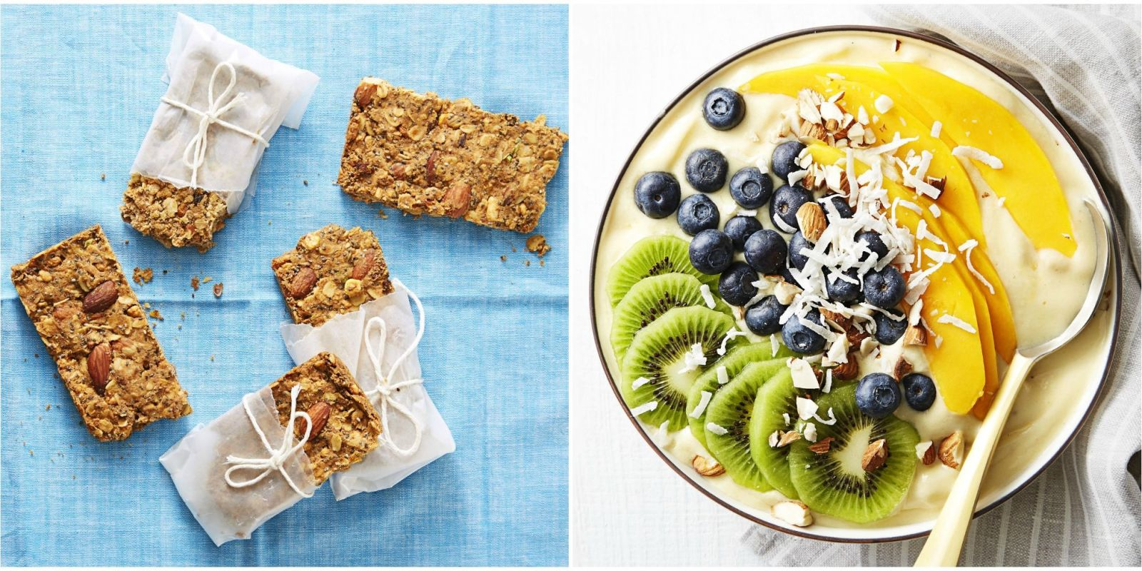 43 Easy Healthy Breakfast Ideas Recipes For Quick And Healthy Breakfasts
