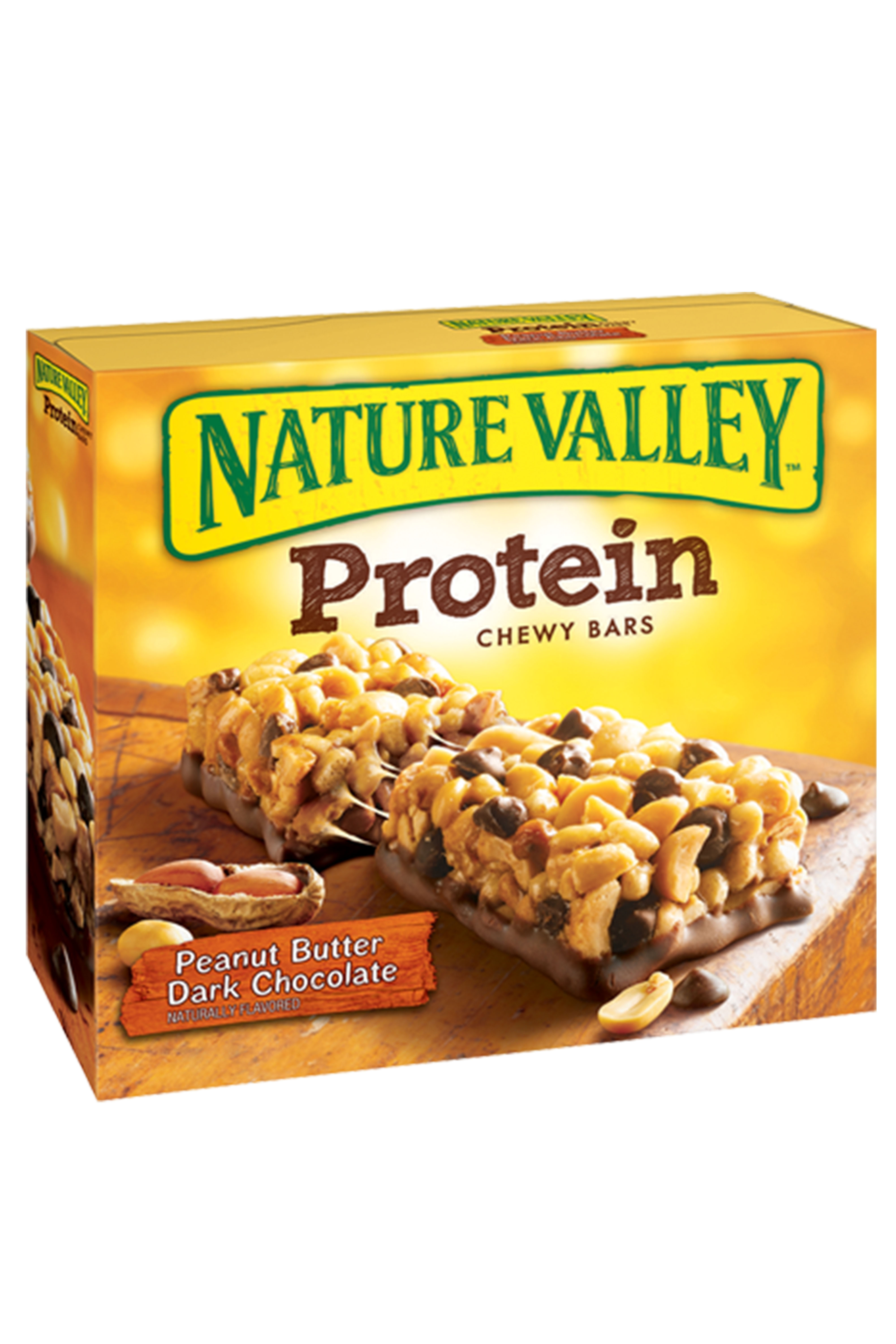 Nature Valley Bars Good For You