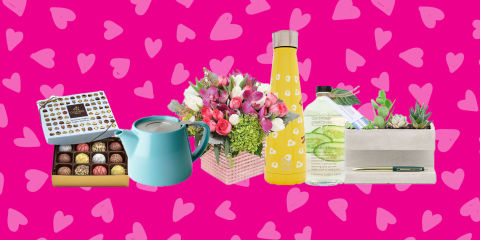 2017 Mothers Day Ideas - Mother's Day Gifts and Recipes