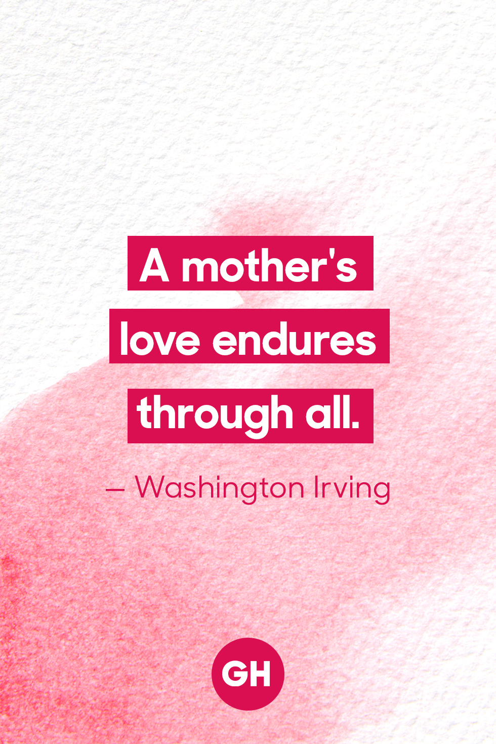 Quotes About A Mother's Love 14 Best Mother's Day Quotes  Sayings About Motherhood