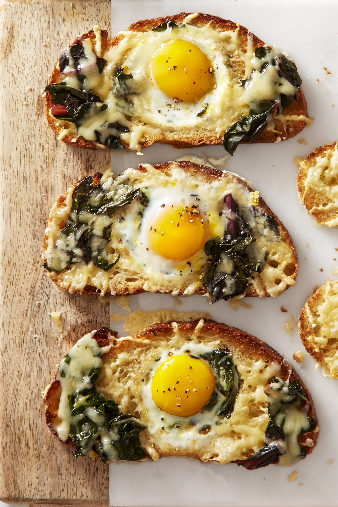 18 Brunch Recipes To Start Off The New Year Right