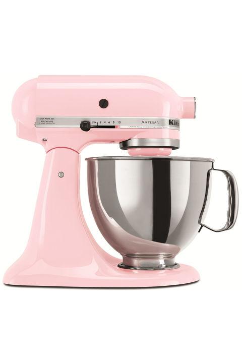 Marvelous KitchenAid Artisan Series 5 Quart Stand Mixer