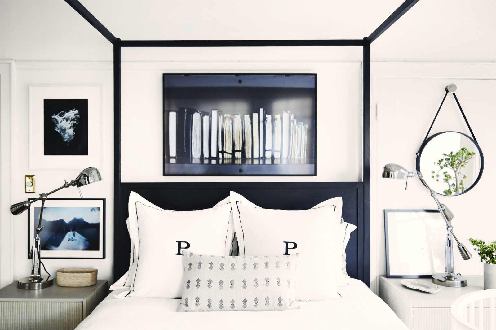 70 Bedroom Decorating Ideas How to Design a Master Bedroom – Master Bedroom Images