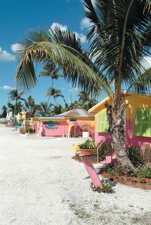 The 46 best coastal towns in america best beach towns in for Coastal towns in florida