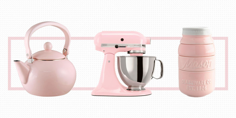 Millennial Pink Kitchen Tools Products