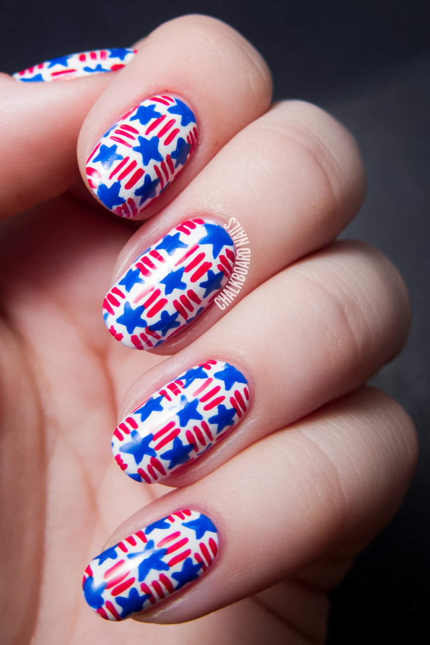 10 best 4th of july nail art designs cool ideas for patriotic 10 best 4th of july nail art designs cool ideas for patriotic fourth of july nails prinsesfo Choice Image