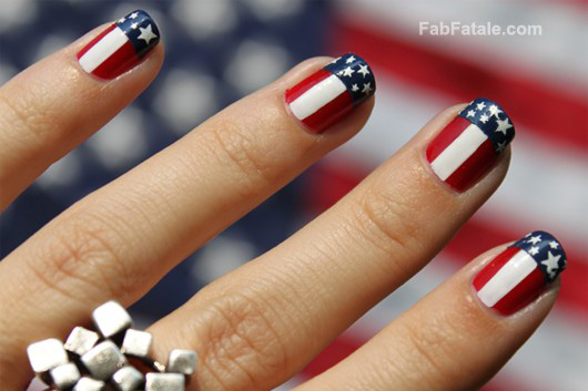 10 best 4th of july nail art designs cool ideas for patriotic 10 best 4th of july nail art designs cool ideas for patriotic fourth of july nails prinsesfo Images