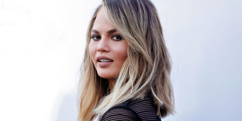 UPDATE Chrissy Teigen Says She Was Joking About Her Extensive Plastic Surgery