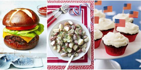 Best 4th of july party ideas 2017 food decorations and more for best 4th of july party ideas 2017 food decorations and more for the fourth of july good housekeeping forumfinder Choice Image