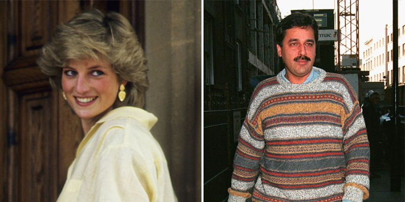 Who Is Hasnat Khan Facts About Princess Dianas Former