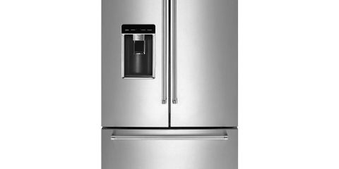 Viking 36 Quot French Door Bottom Freezer Rurf336ss5 Review