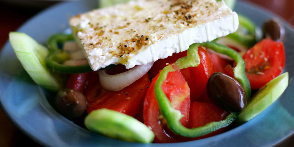 Mediterranean diet meal plan food recipes and menu for a mediterranean diet week 1 forumfinder Image collections