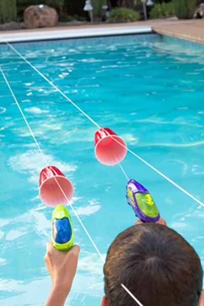 20 fun swimming pool games for kids best games to play in the pool for Swimming pool applewood swords