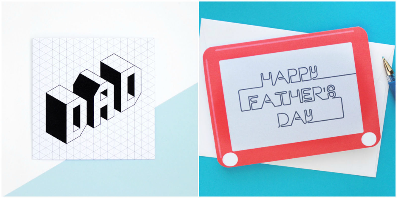 10 free father s day cards   diy printable dad cards