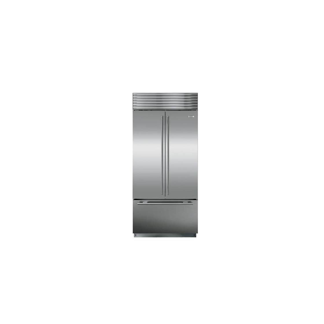 Viking 36 french door bottom freezer rurf336ss5 review price and liebherr french door refrigerator sub zero series refrigerator bi 36ufd rubansaba