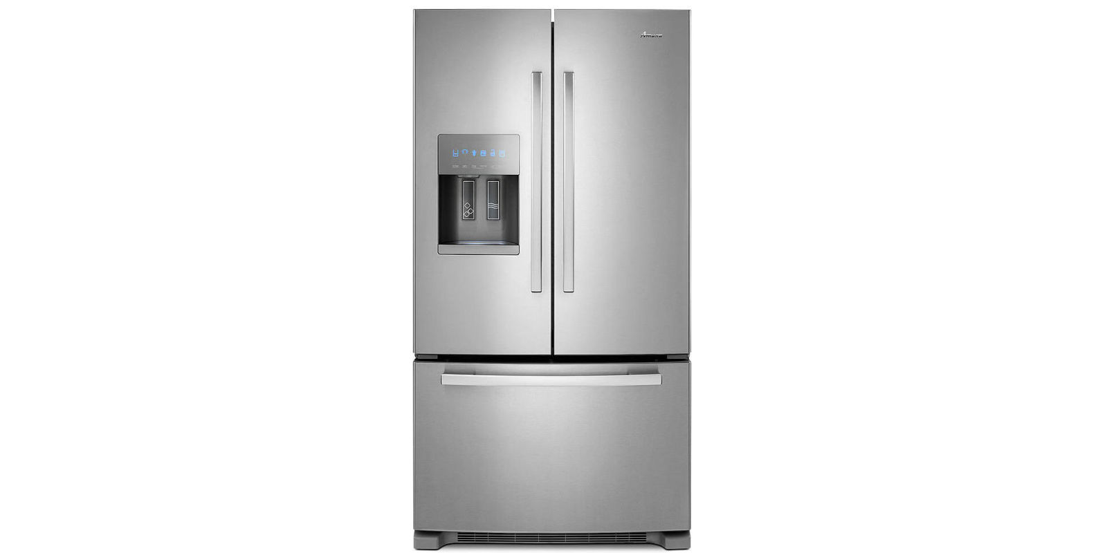 Viking 36 french door bottom freezer rurf336ss5 review price and refrigerator reviews rubansaba