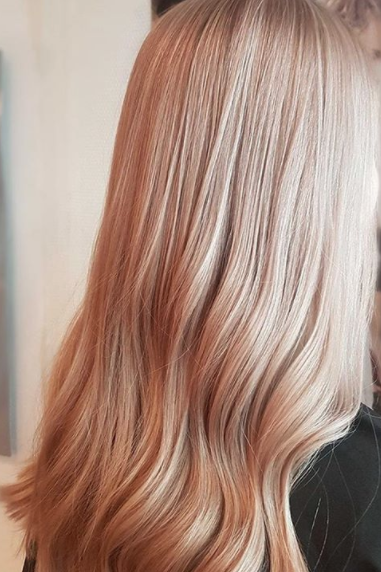 Best Summer Hair Color Ideas Summer Trends For Hair Colors - Hairstyle color pic