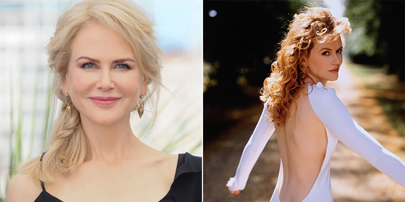 What Nicole Kidman Eats In A Day Diet