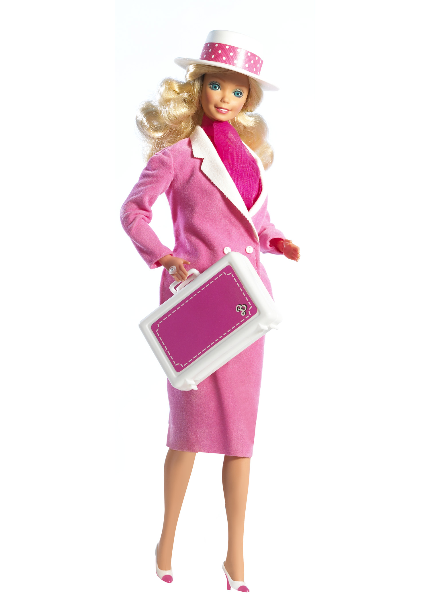What Barbie Friends Looked Like The Year You Were Born