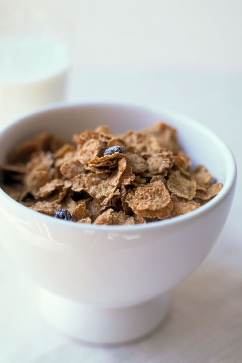 Best Fortified Cereal For B Whole Foods