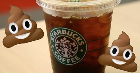 Investigation Finds Fecal Bacteria in Starbucks Ice and More