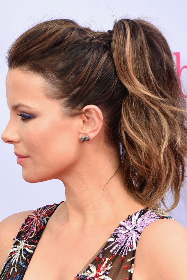 34 Best Hairstyles for Thin Hair - Haircuts for Women With Fine or ...