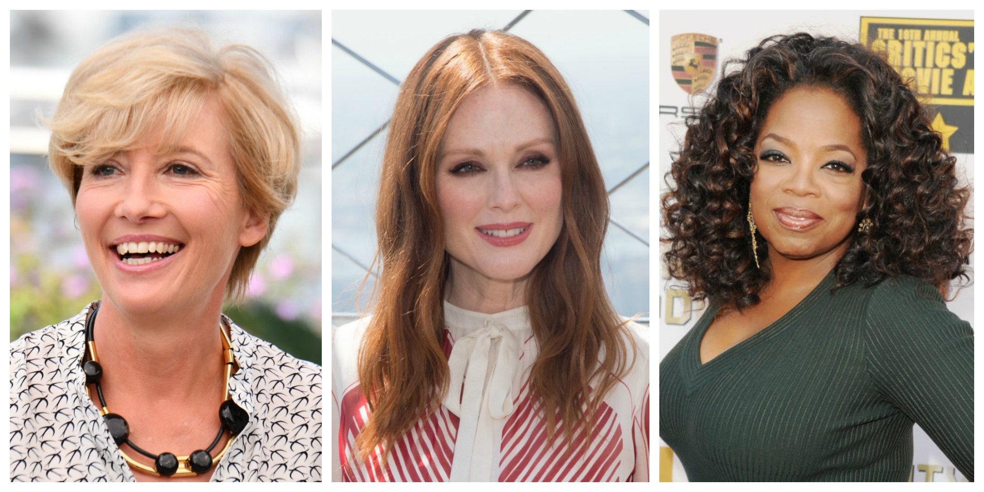 20+ Best Hairstyles For Women Over 50