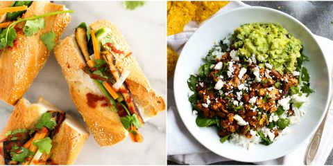 Healthy Recipes U0026 Meal Ideas
