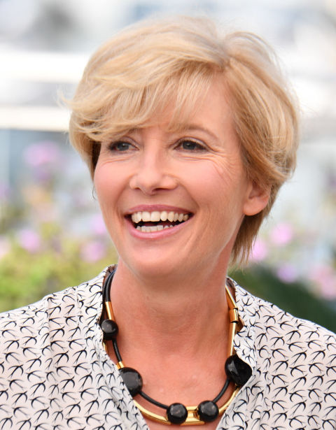 Over 50 Hairstyles 90 classy and simple short hairstyles for women over 50 Emma Thompson Short Haircut