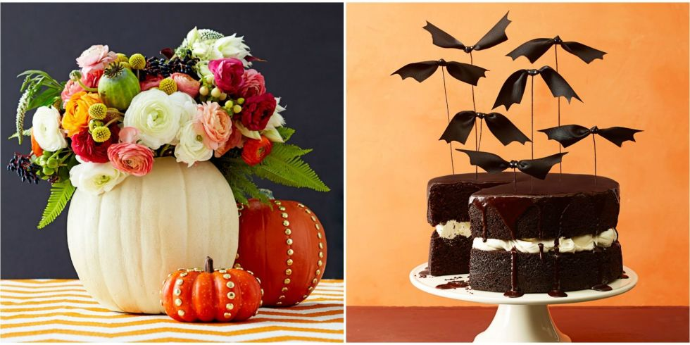 55 photos - Halloween Theme Party Ideas