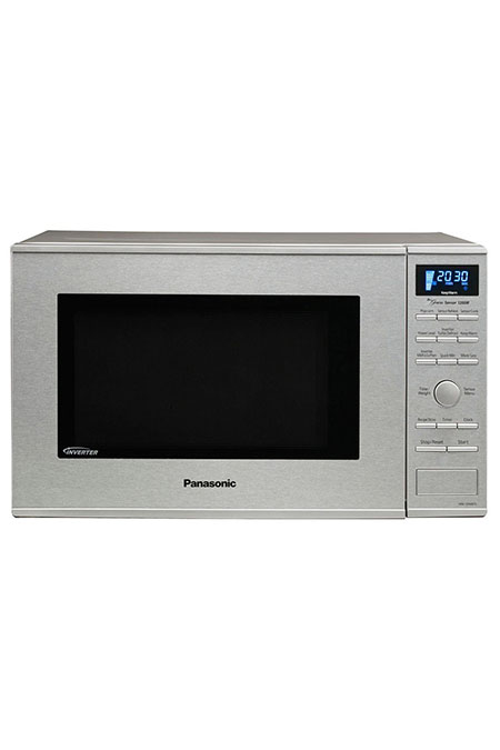 Ft Microwave Oven Nn Sd681s
