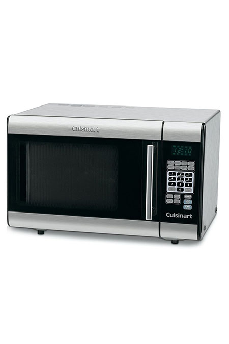 Cuisinart Stainless Steel Microwave Oven Cmw 100