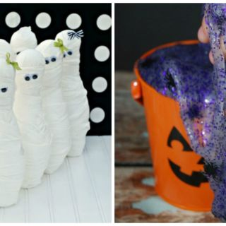 go ahead and leave the cobwebs on last years halloween party shopping list these creative treats from meatball mummies to spider cheese balls will - Scary Halloween Meatballs