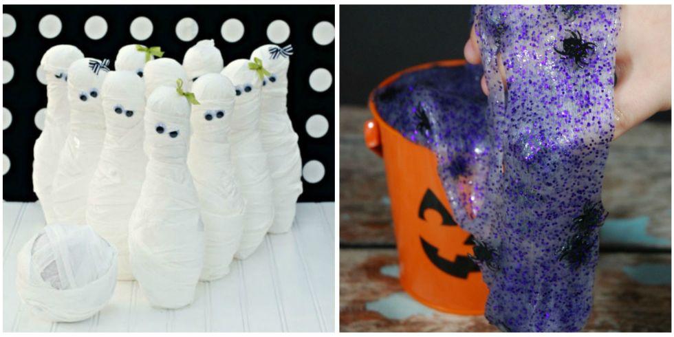 28 photos - Fun Halloween Kids Games