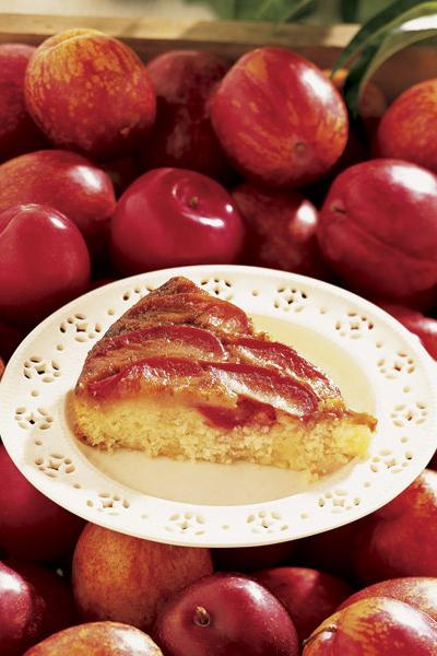 25 Best Fruit Desserts