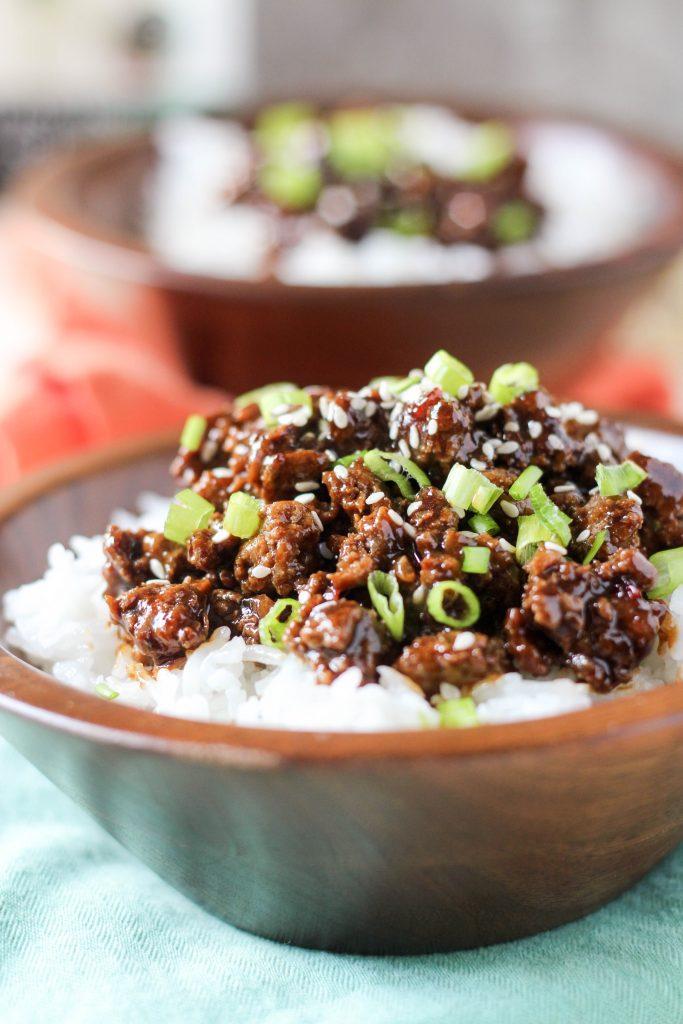 25 Easy Rice Bowl Recipes