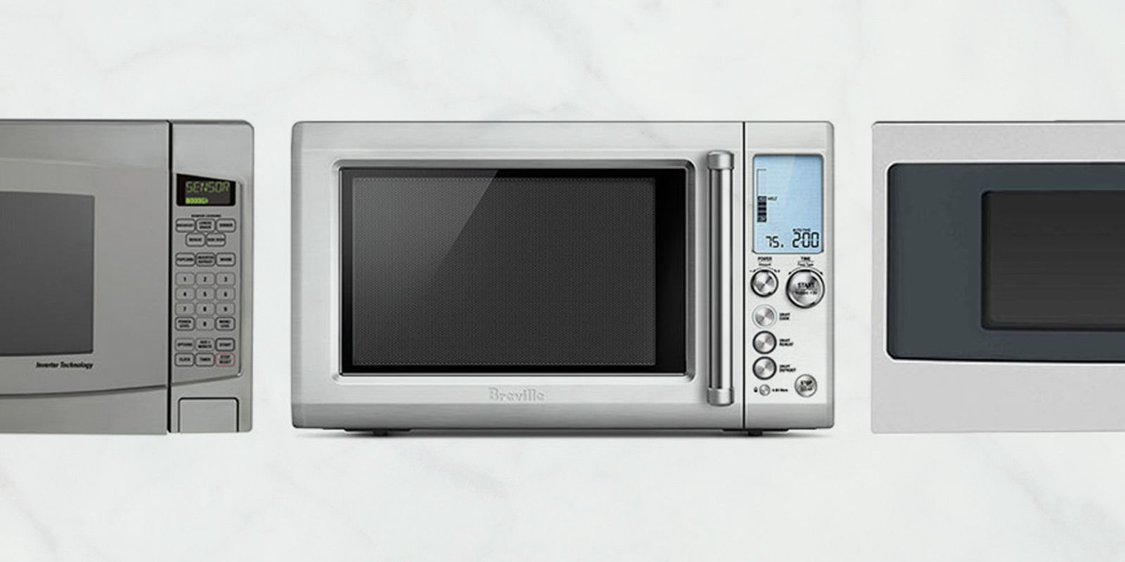 Uncategorized Best Rated Appliances Kitchen 9 best countertop microwave reviews 2017 top rated ovens