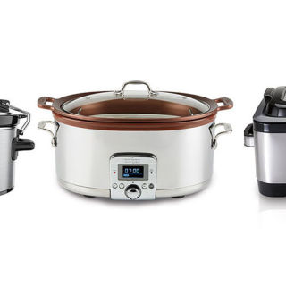 The Top Rated Slow Cookers You Need
