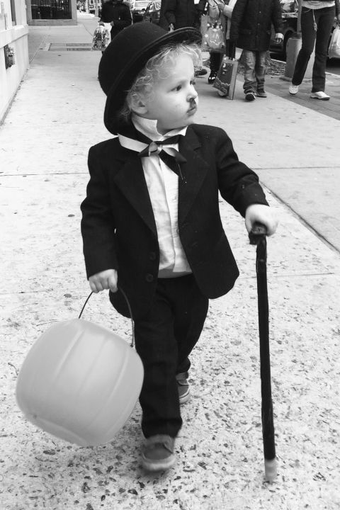 24 Best Halloween Costumes for Kids 2017 - Cute Ideas for ...