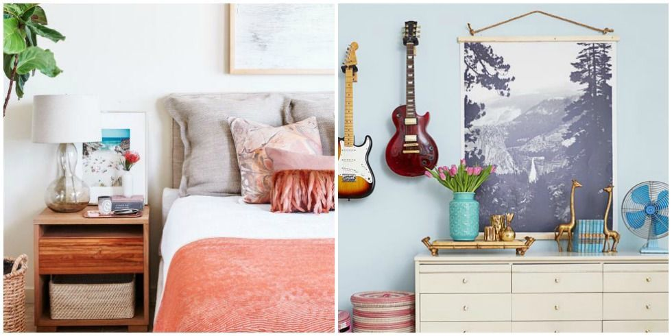 Bedroom Makeover Ideas Part 41