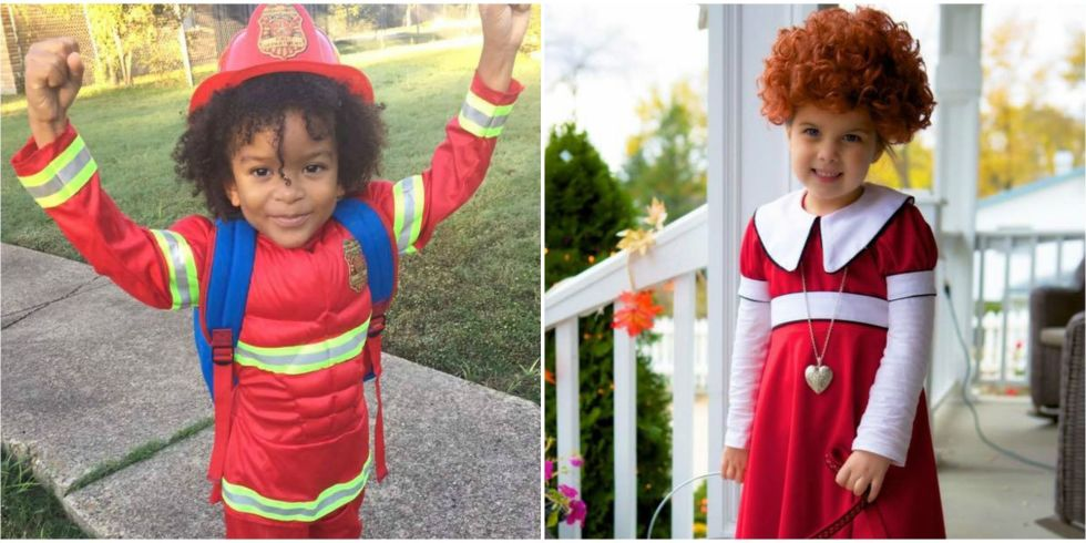 24 best halloween costumes for kids 2017 cute ideas for childrens costumes - Baby Boy Halloween Costumes 2017