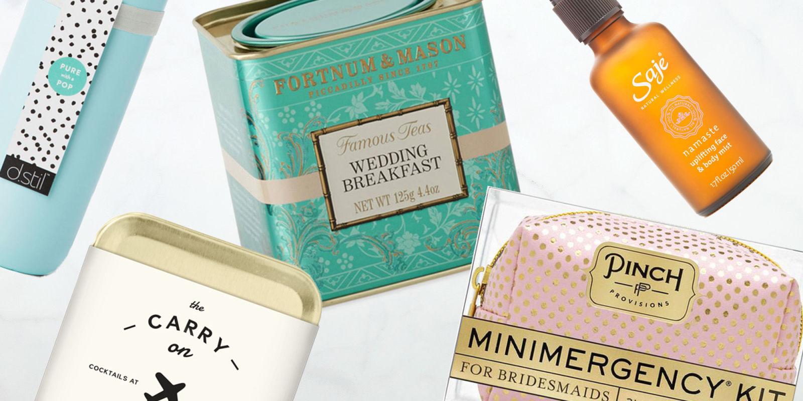 17 bridal shower party favor ideas unique bridal shower gifts for guests
