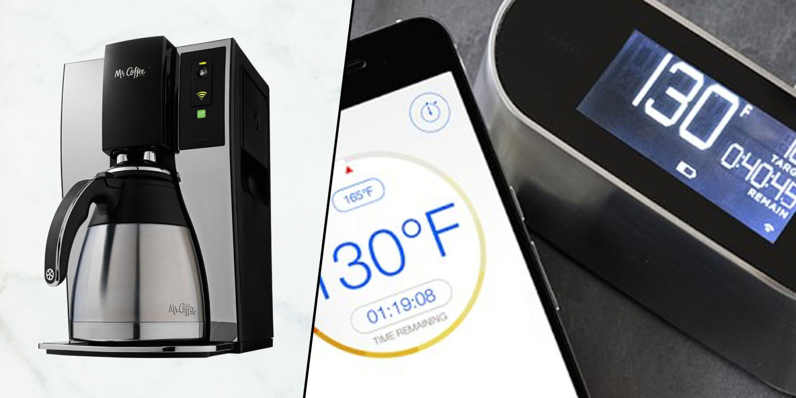 The new high tech kitchen appliances we loved this year for High tech kitchen