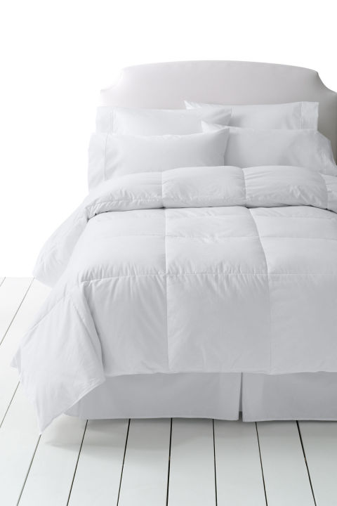 landsu0027 end essential down comforter